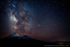 Milky Way (www.goldpaintphotography.com)